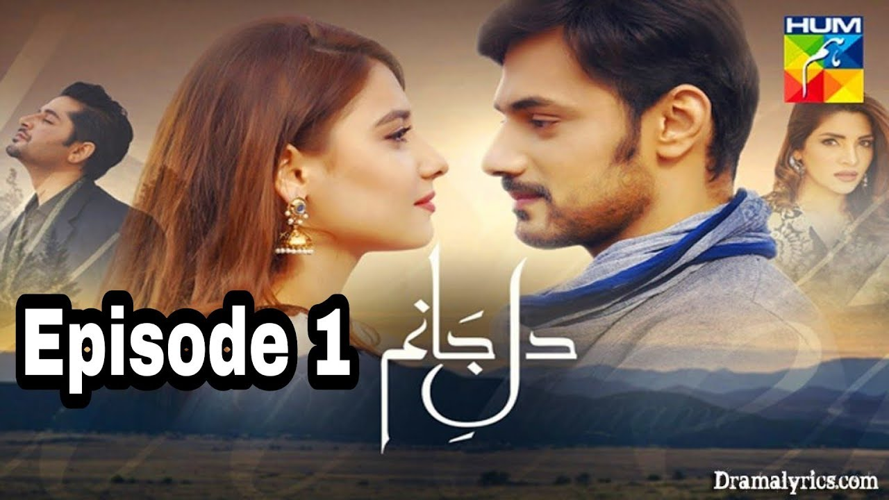 Dil e Jaanam Episode 1 Hum TV