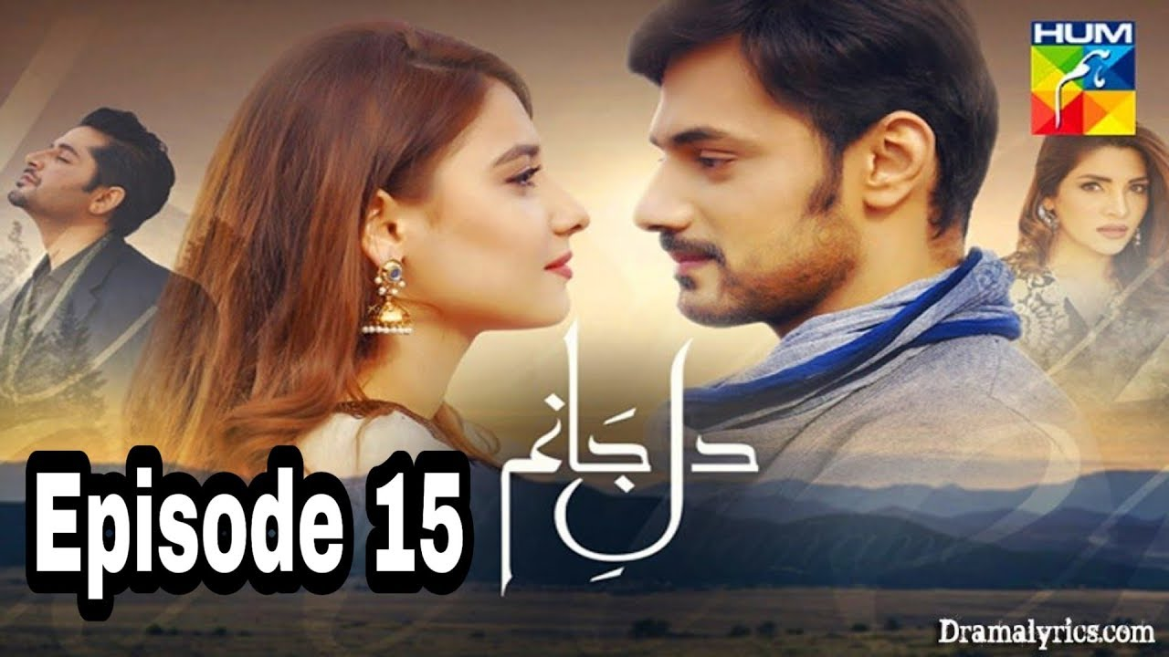 Dil e Jaanam Episode 15 Hum TV