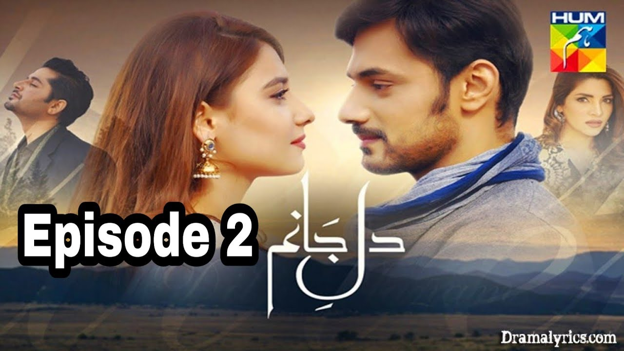 Dil e Jaanam Episode 2 Hum TV