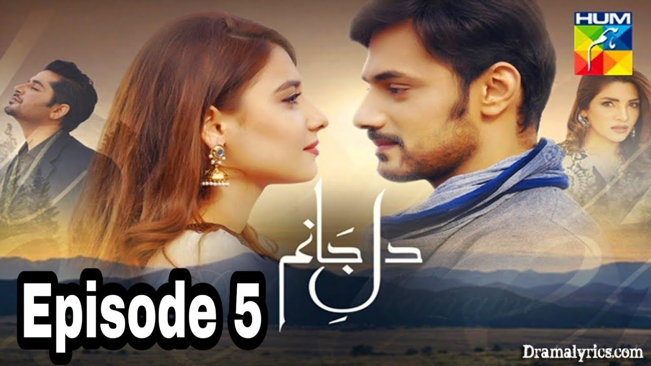 Dil e Jaanam Episode 5 Hum TV