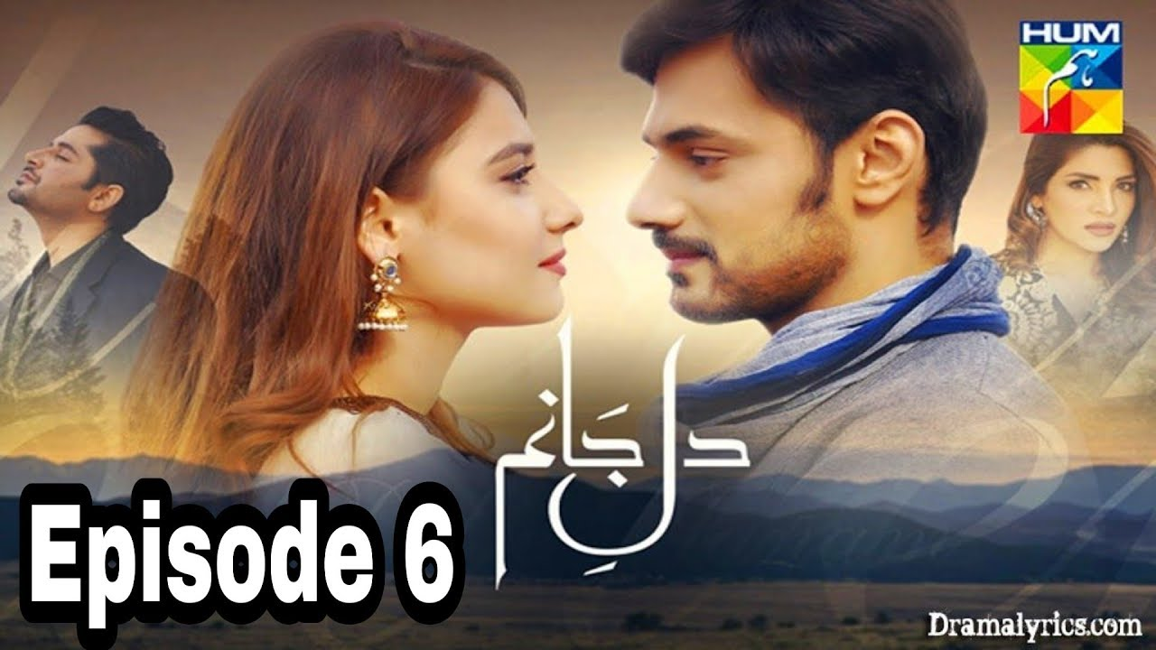 Dil e Jaanam Episode 6 Hum TV