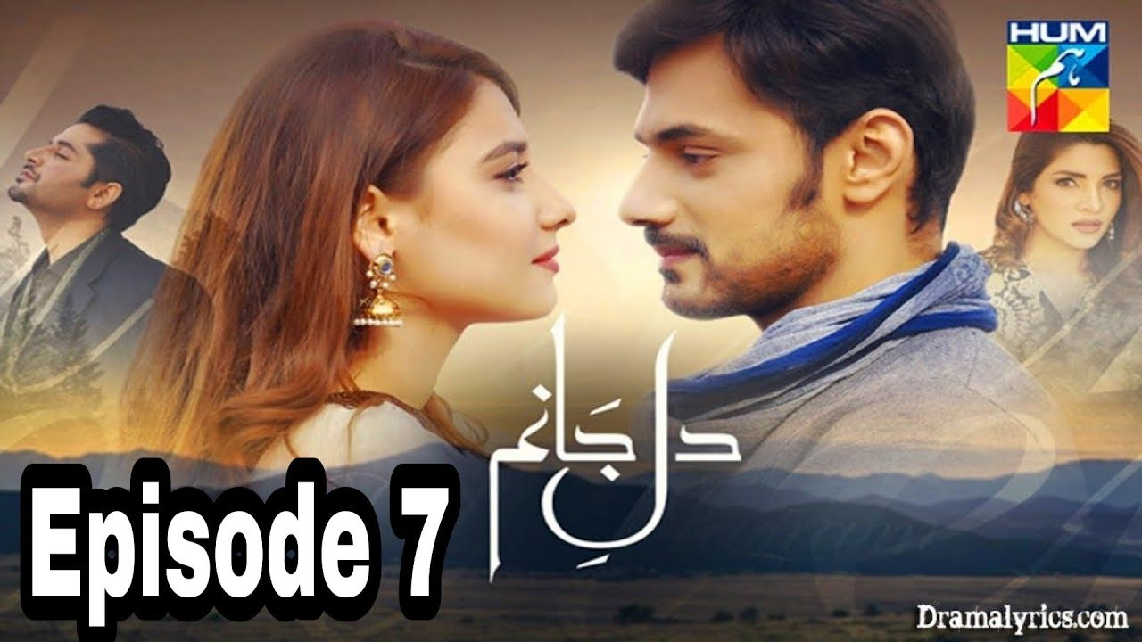 Dil e Jaanam Episode 7 Hum TV