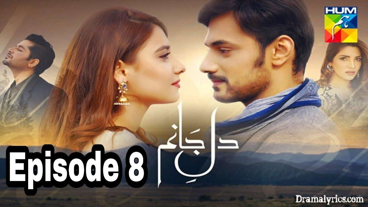 Dil e Jaanam Episode 8 Hum TV