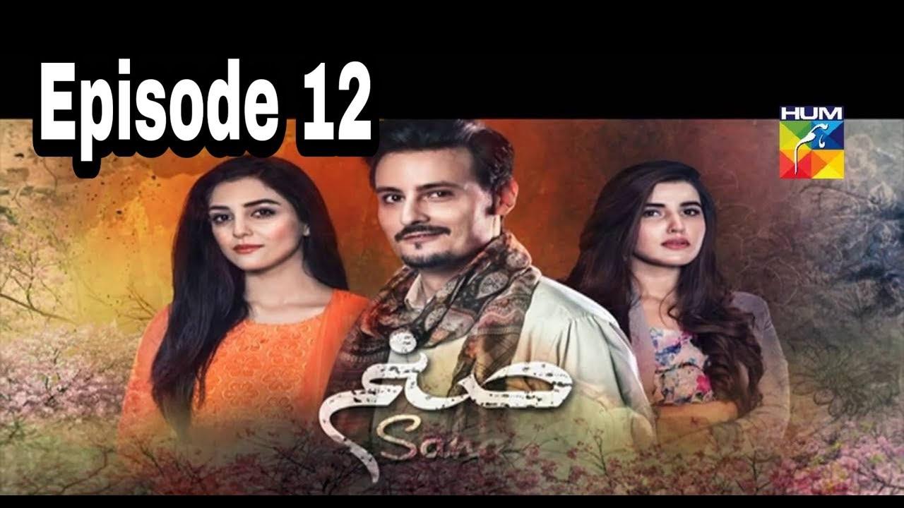 Sanam Episode 12 Hum TV