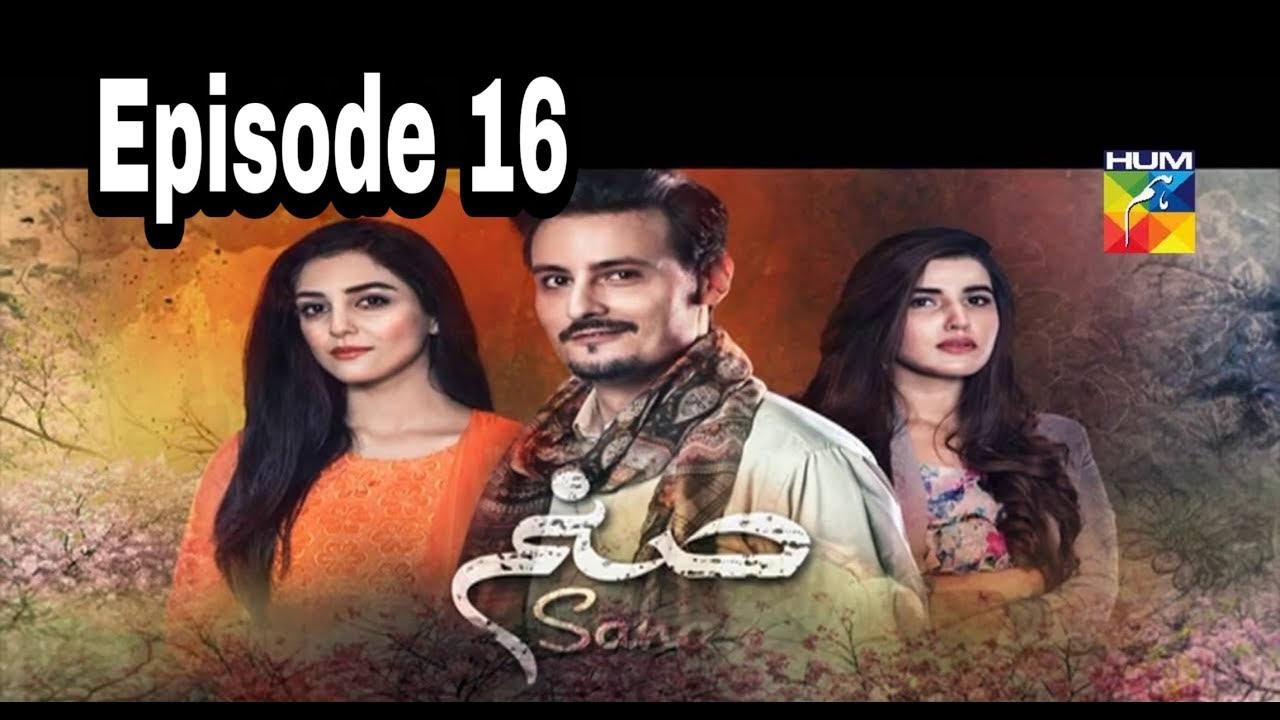 Sanam Episode 16 Hum TV