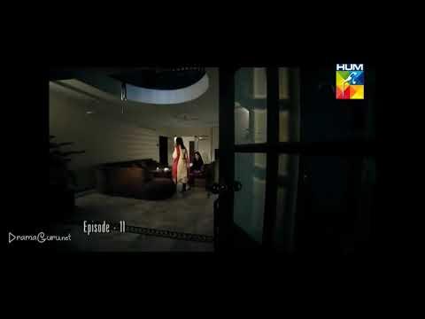 Ullu Baraye Farokht Nahi Episode 11 Hum TV