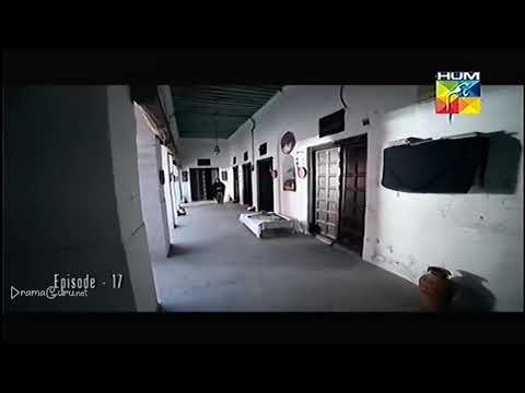 Ullu Baraye Farokht Nahi Episode 17 Hum TV