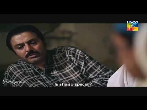 Ullu Baraye Farokht Nahi Episode 21 Hum TV