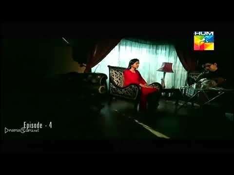 Ullu Baraye Farokht Nahi Episode 4 Hum TV