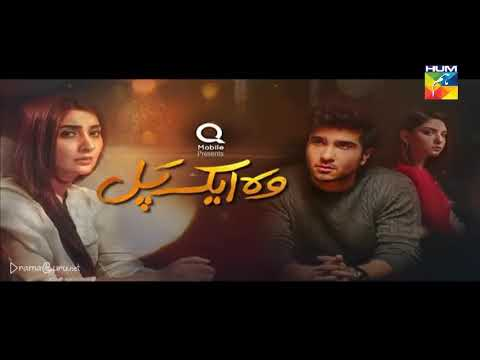 Woh Aik Pal Episode 21 Hum TV