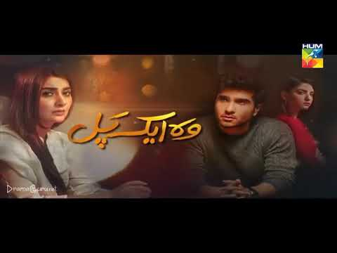 Woh Aik Pal Episode 6 Hum TV