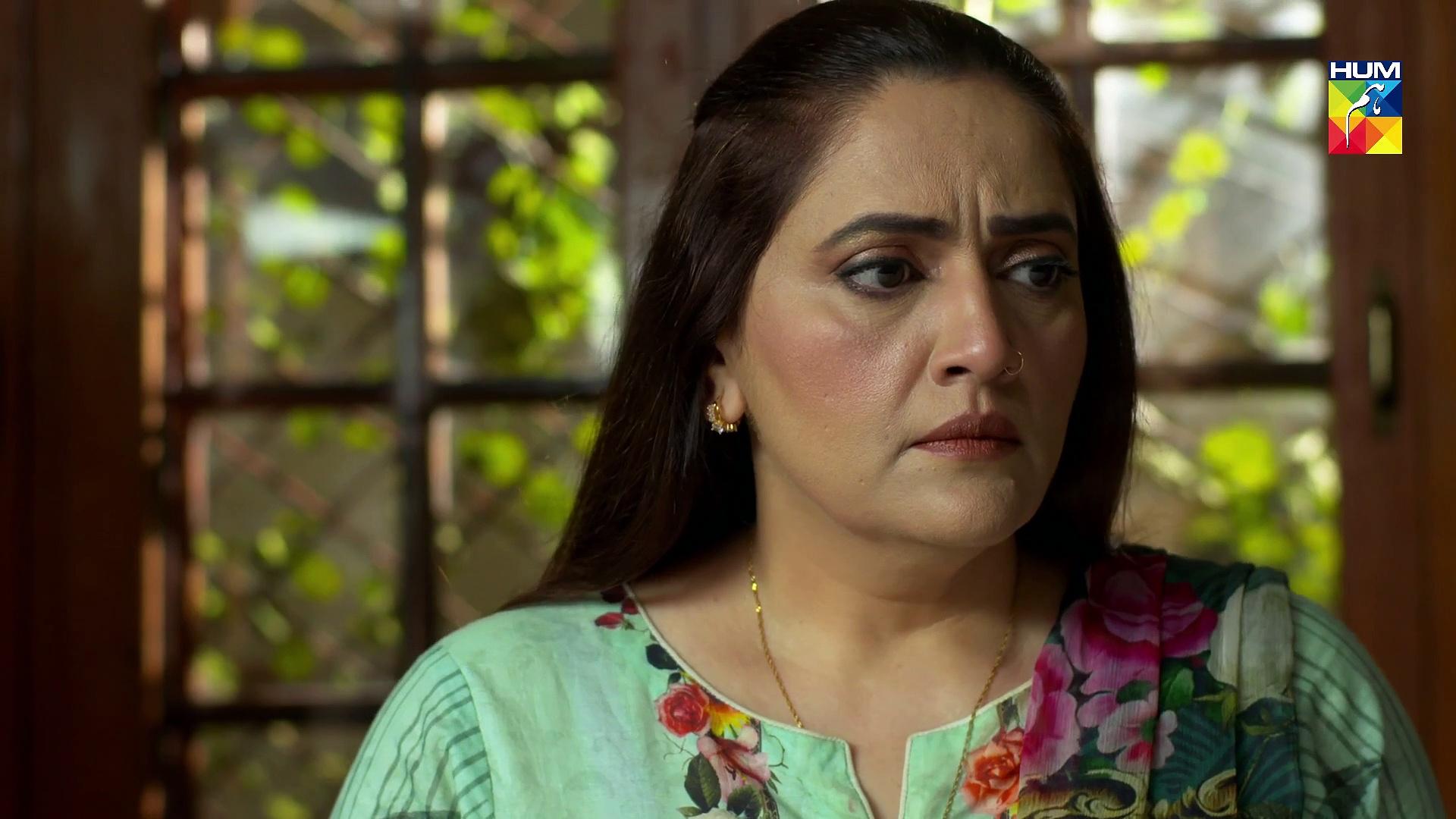 Bharam Episode #24 HUM TV Drama 21 May 2019