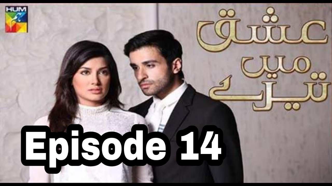 Ishq Mein Teray Episode 14 Hum TV