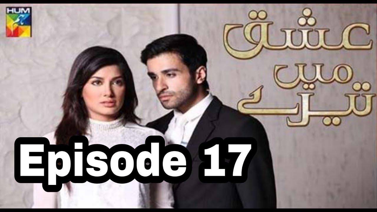 Ishq Mein Teray Episode 17 Hum TV