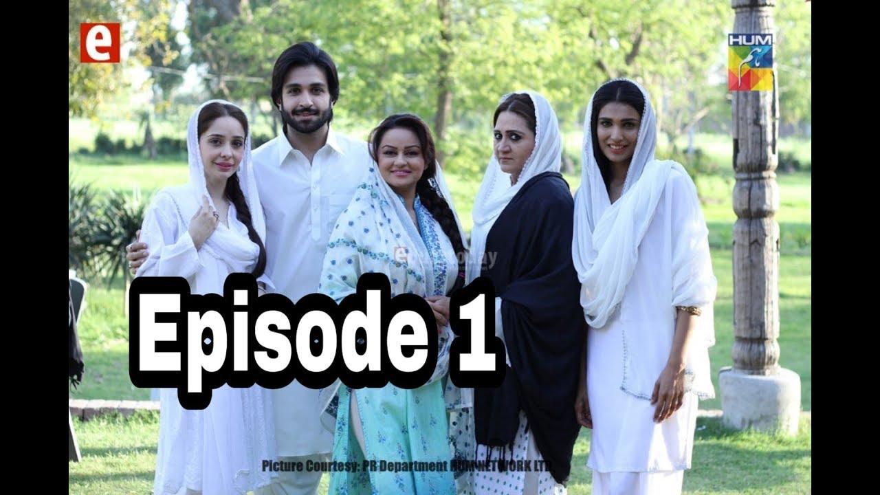 Janam Jali Episode 1 Hum TV