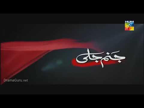Janam Jali Episode 11 Hum TV