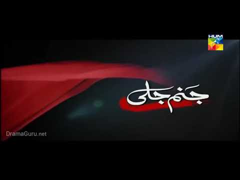 Janam Jali Episode 12 Hum TV