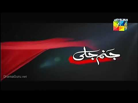 Janam Jali Episode 14 Hum TV