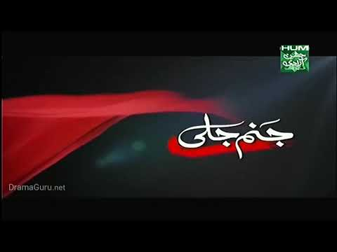 Janam Jali Episode 16 Hum TV