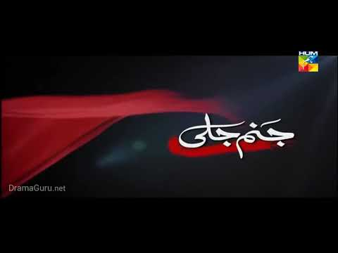 Janam Jali Episode 20 Last Episode Hum TV