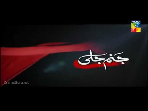 Janam Jali Episode 4 Hum TV