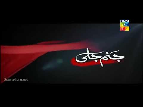 Janam Jali Episode 5 Hum TV