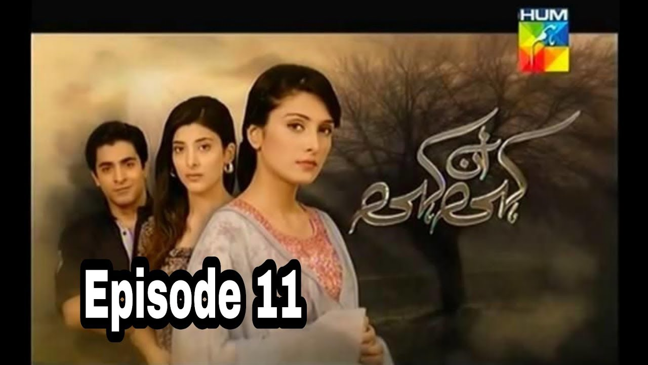 Kahi Un Kahi Episode 11 Hum TV