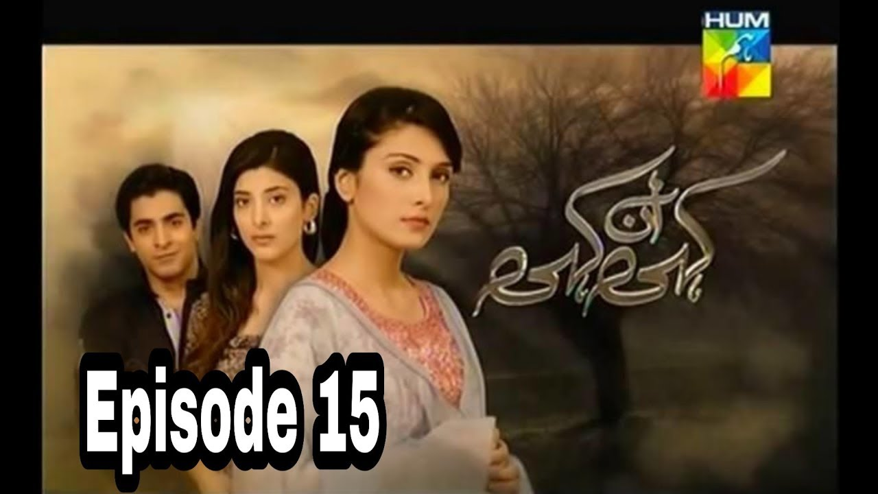 Kahi Un Kahi Episode 15 Hum TV