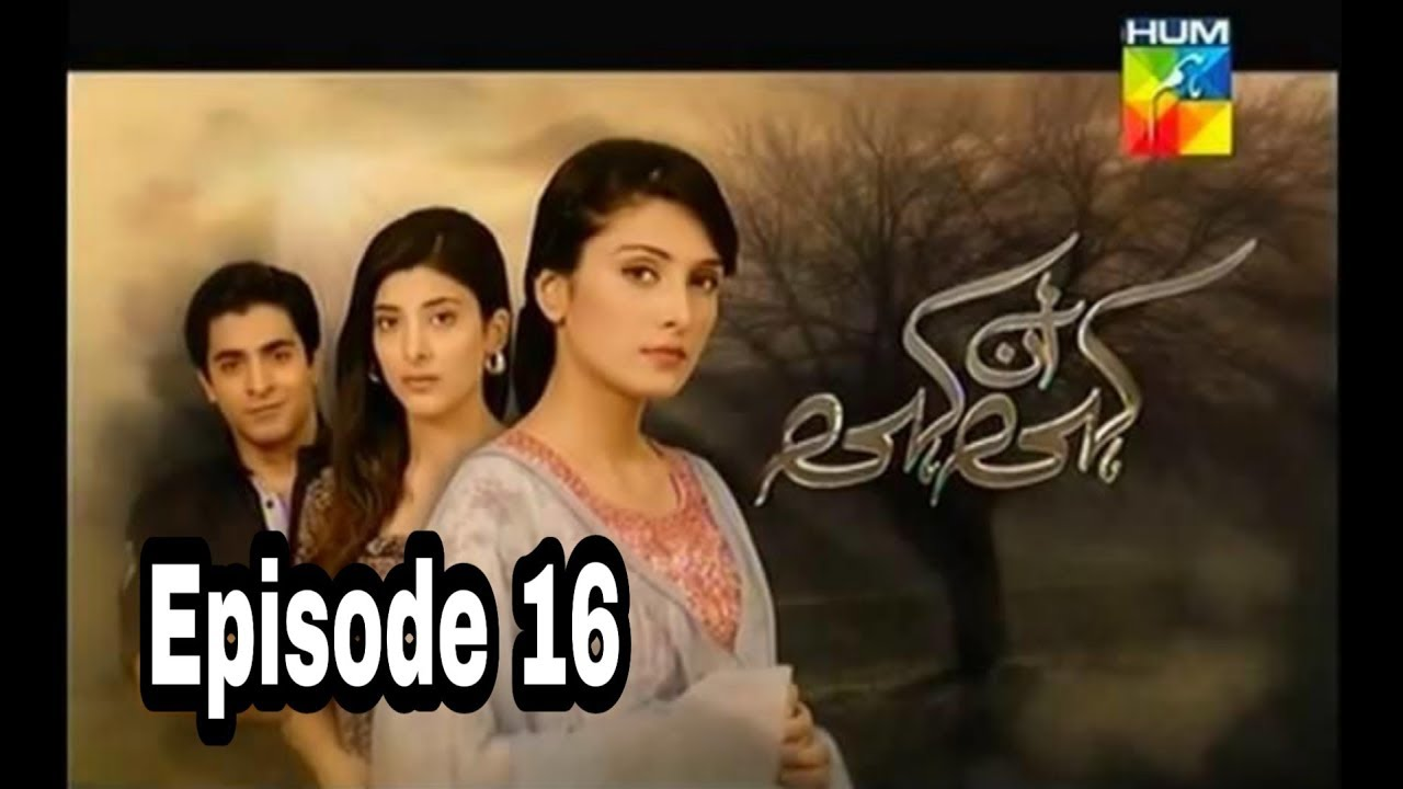 Kahi Un Kahi Episode 16 Hum TV