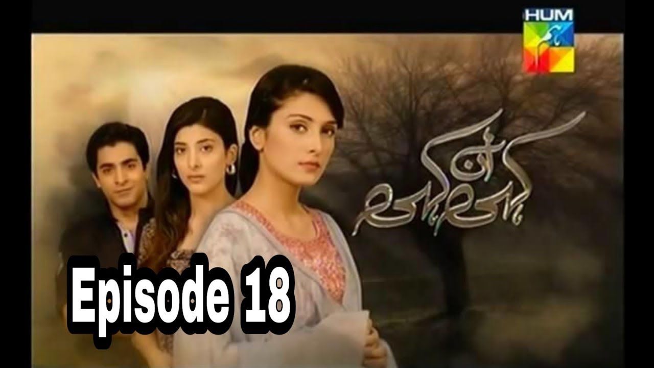 Kahi Un Kahi Episode 18 Hum TV