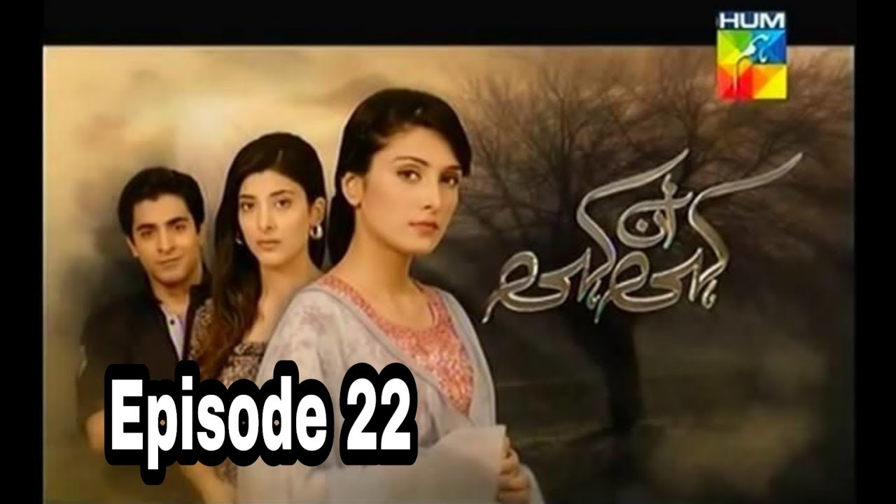 Kahi Un Kahi Episode 22 Hum TV