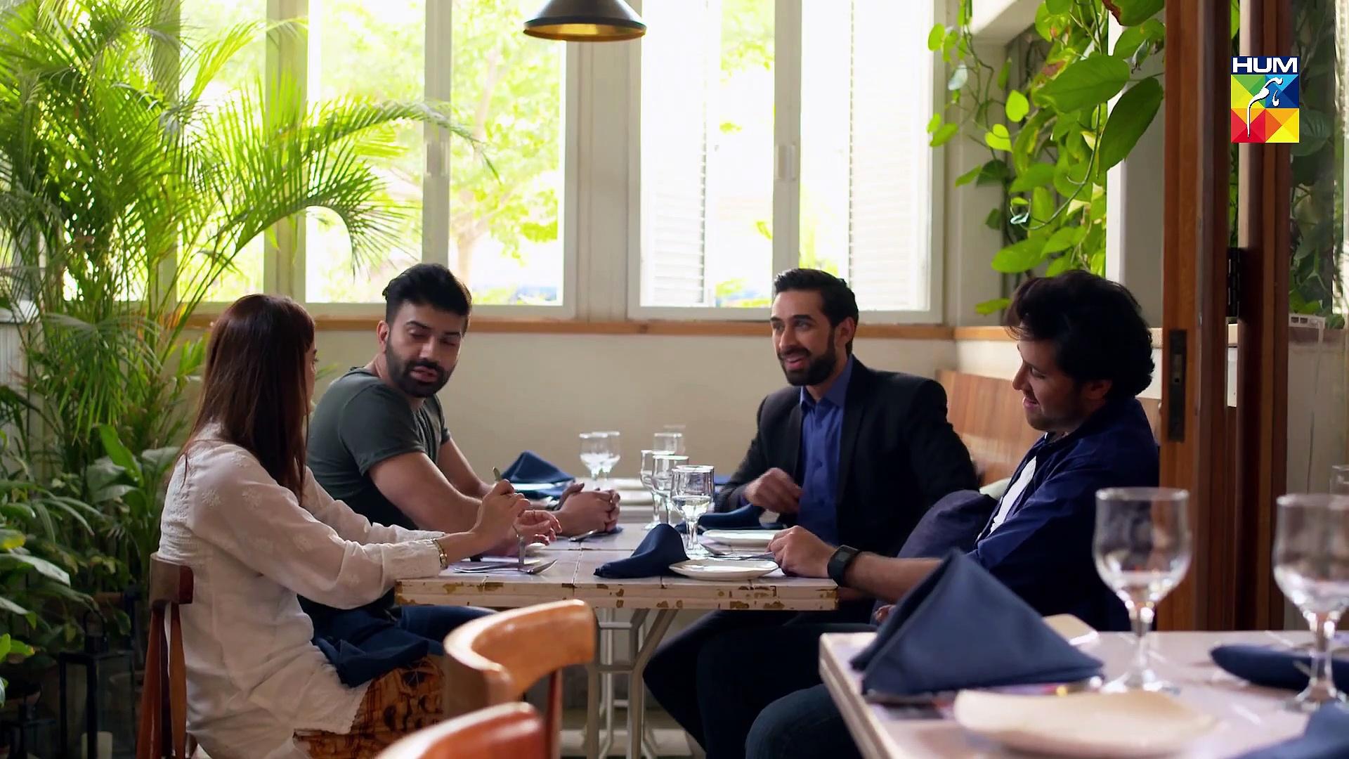 Khaas Episode #03 HUM TV Drama 1 May 2019