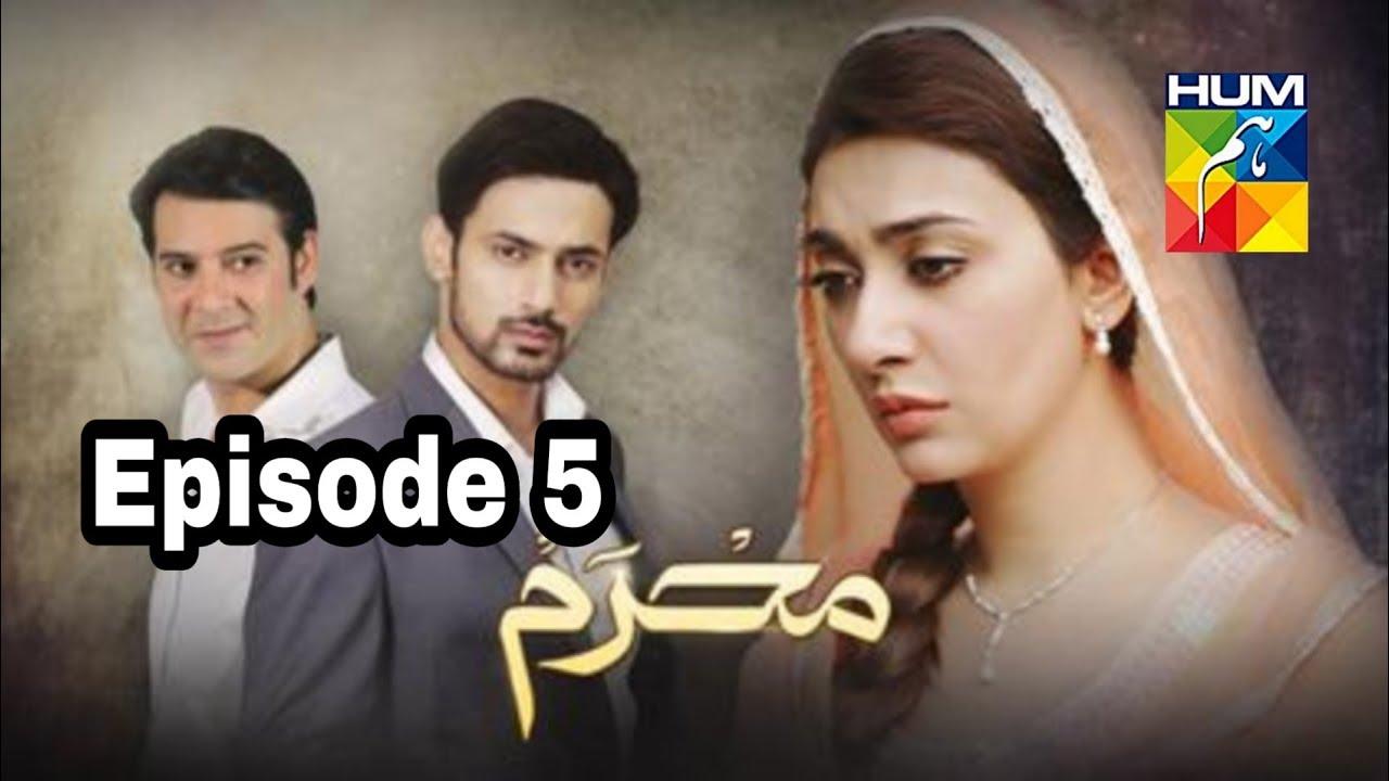 Mehram Episode 5 Hum TV