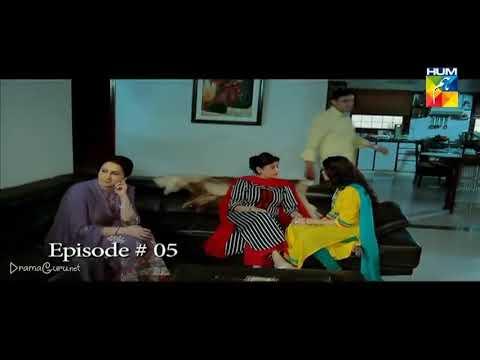 Ru Baru Episode 5 Hum TV