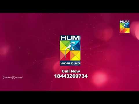 Saya e Dewar Bhi Nahi Episode 2 Hum TV