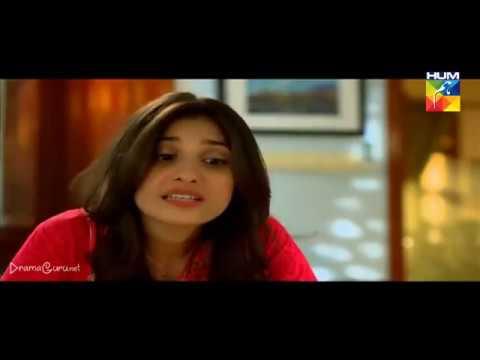 Saya e Dewar Bhi Nahi Episode 24 Hum TV