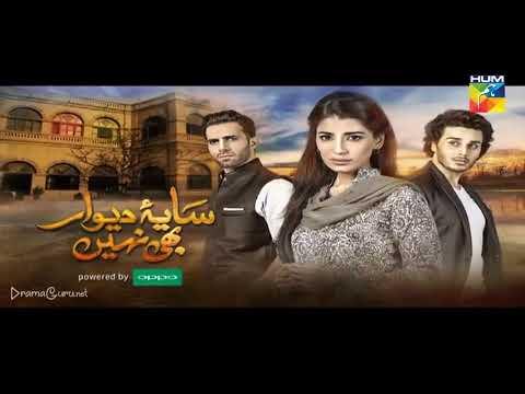 Saya e Dewar Bhi Nahi Episode 27 Hum TV