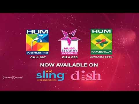 Saya e Dewar Bhi Nahi Episode 4 Hum TV