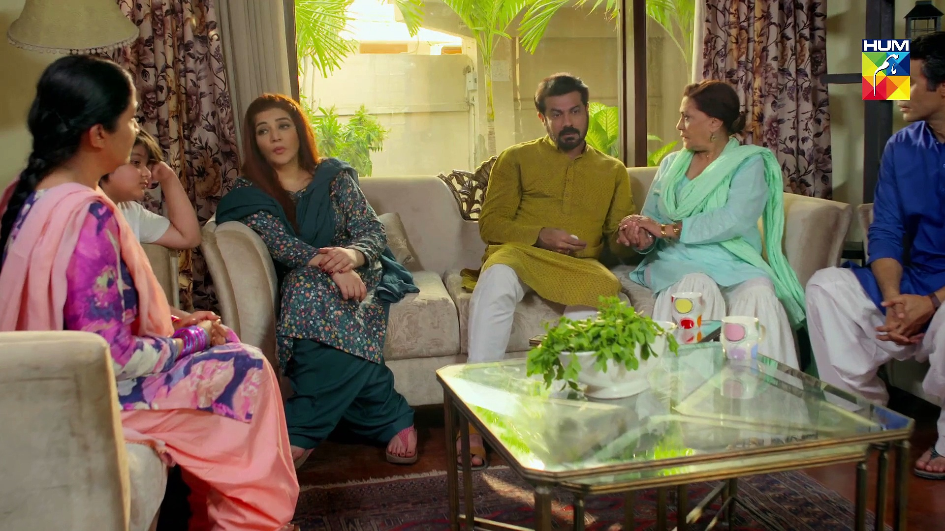 Suno Chanda Season 2 Episode #01 HUM TV Drama 7 May 2019