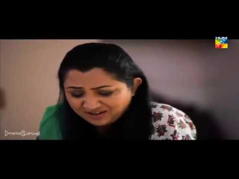 Zindagi Tere Bina Episode 15 Hum TV