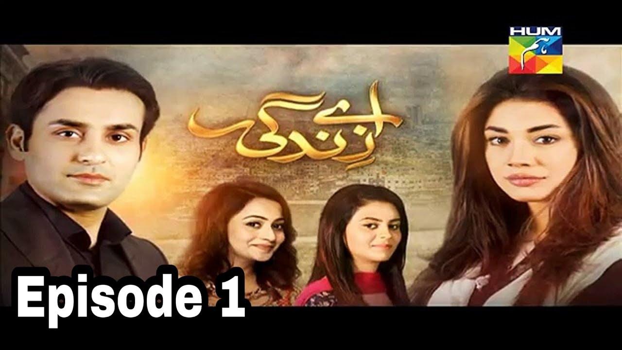 Aye Zindagi Episode 1 Hum TV
