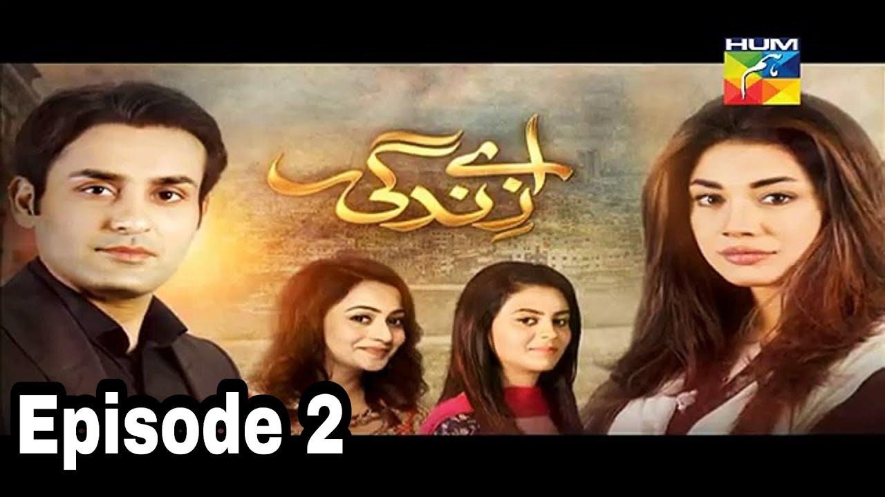Aye Zindagi Episode 2 Hum TV