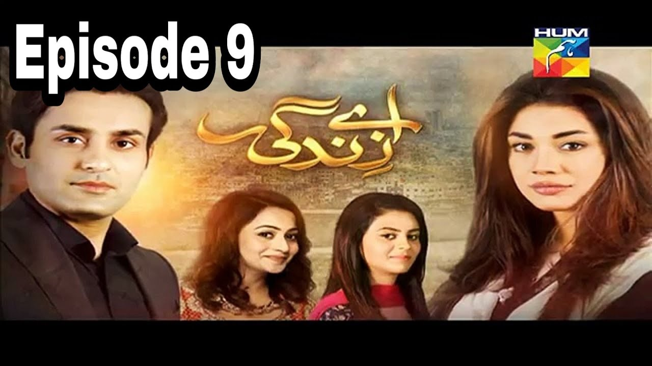 Aye Zindagi Episode 9 Hum TV