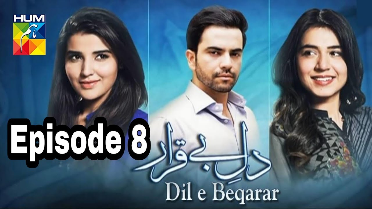 Dil E Beqarar Episode 8 Hum TV