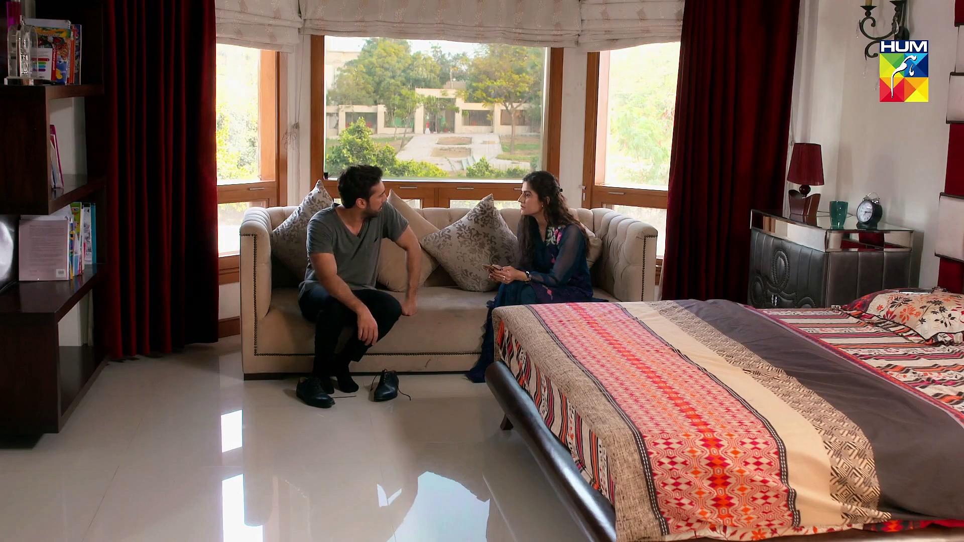 Khaas Episode #10 HUM TV Drama 26 June 2019