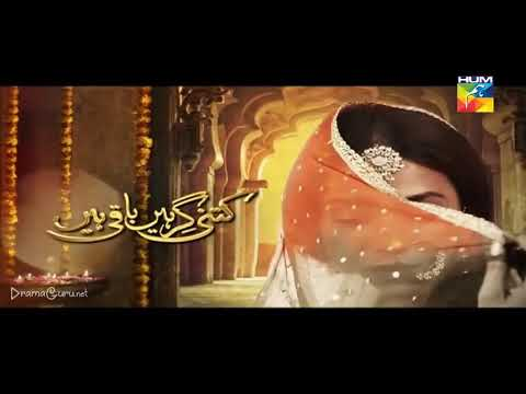 Kitni Girhein Baqi Hain Season 2 Episode 23 Hum TV