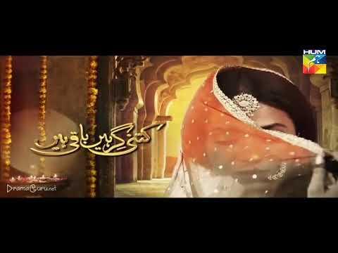 Kitni Girhein Baqi Hain Season 2 Episode 36 Hum TV