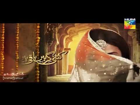 Kitni Girhein Baqi Hain Season 2 Episode 37 Last Episode Hum TV