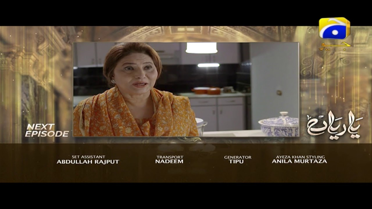Yaariyan - Episode 10 Teaser   HAR PAL GEO