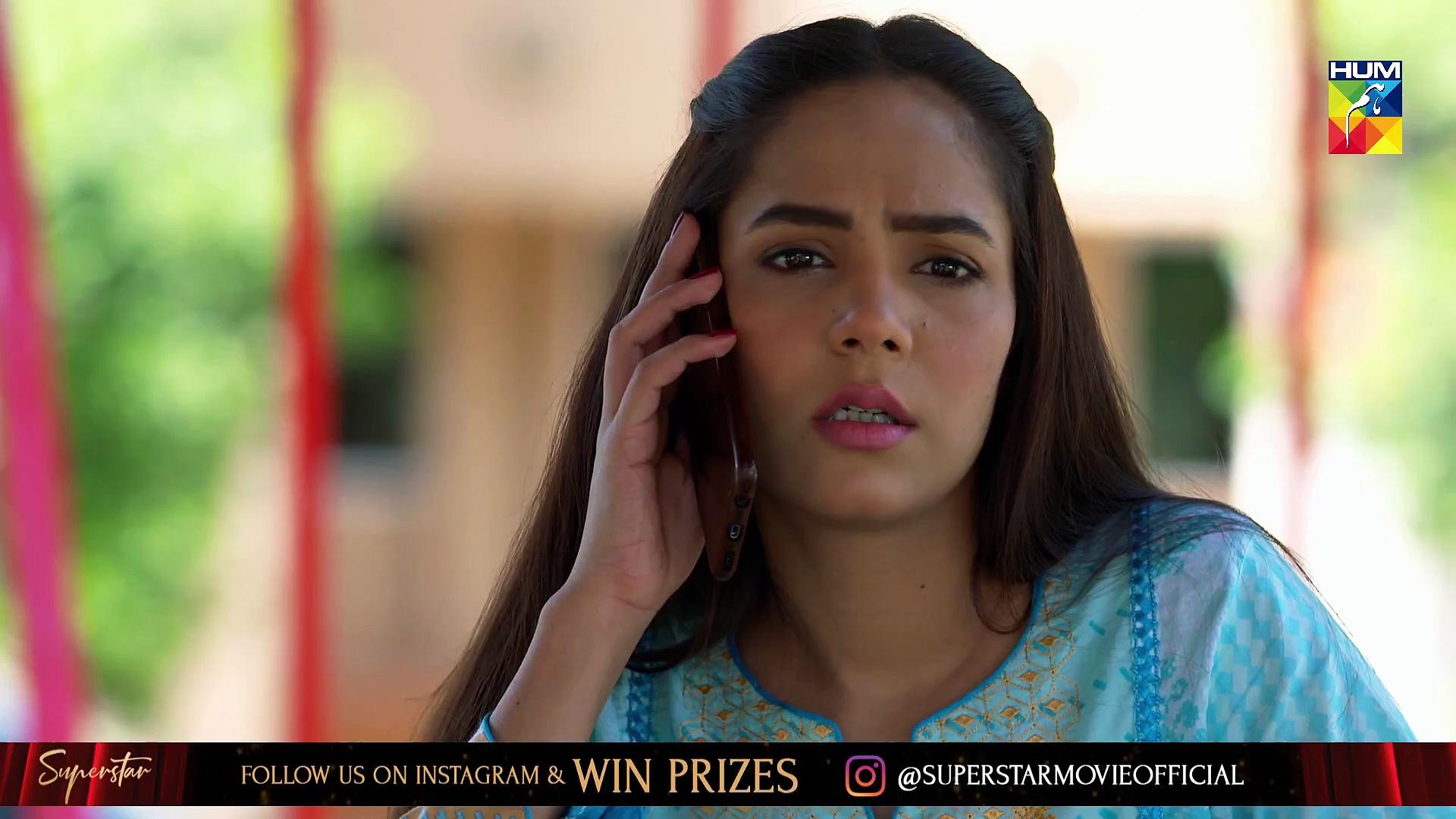 Khaas Episode #11 HUM TV Drama 3 July 2019